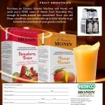 Monin 3 free cases