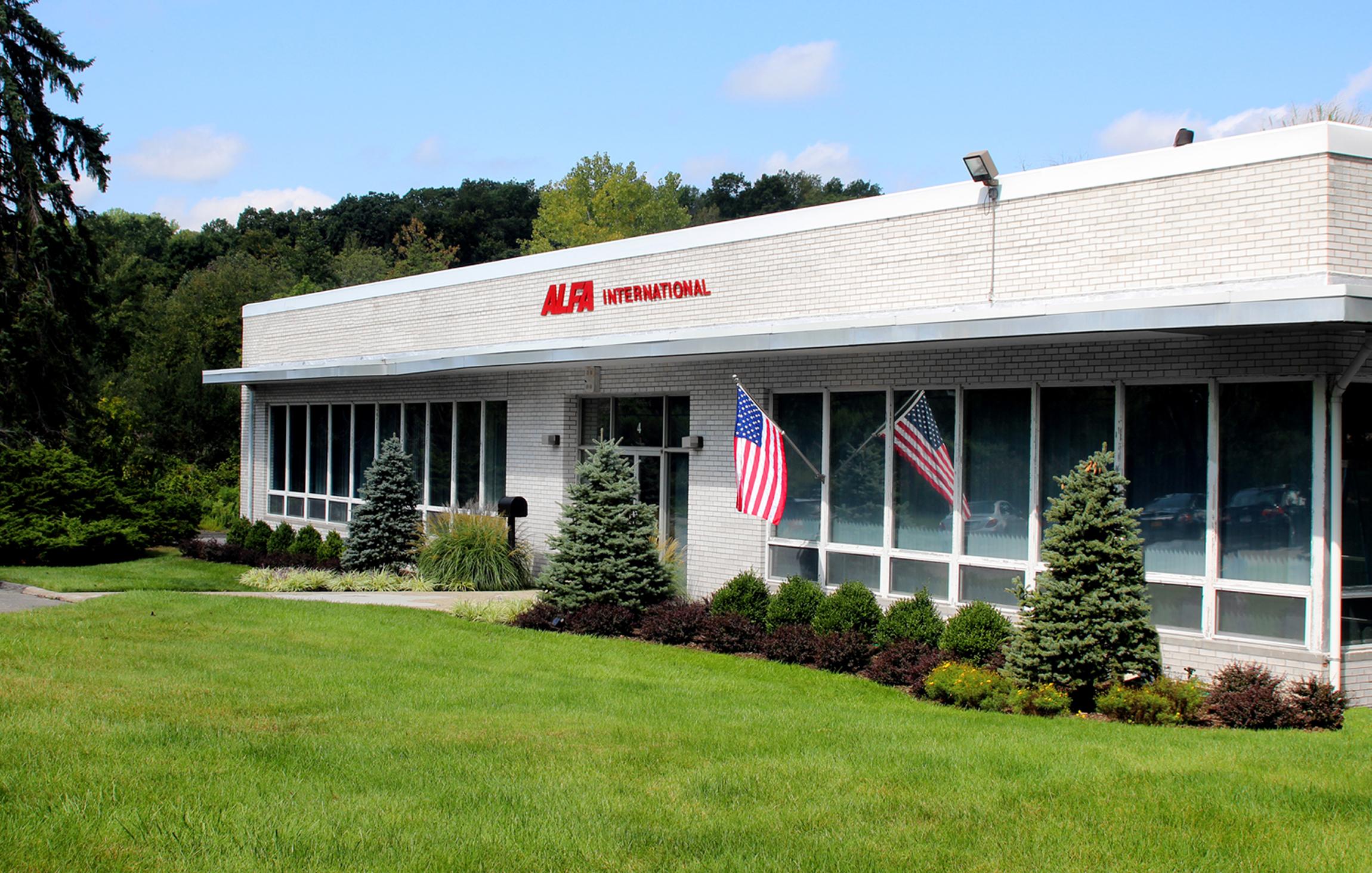ALFA Office