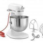 Kitchenaid Commercial 8 Qt Mixer (Nsf)