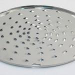 """Shredding Disc (1/4"""" Holes) For Grater / Shredder Attachment"""