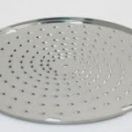 Grating Disc For Hard Cheese For Grater /Shredder Attachment