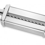Pasta Roller / Cutter Kit For Kitchenaid Mixers