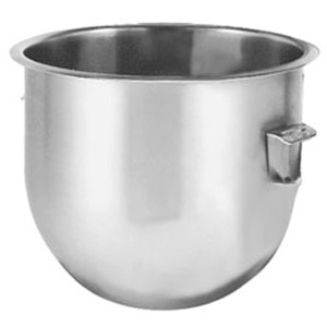 20 Qt Mixer Bowl For Hobart Legacy Mixers
