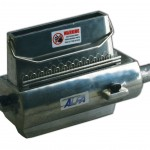 Meat Tenderizer Attachment For #12 Hub