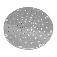 "Grating / Shredding Disc Plate (1/4"" Holes)"