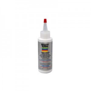 Super Lube 51004 Food Machine Oil (4 Oz Bottle)