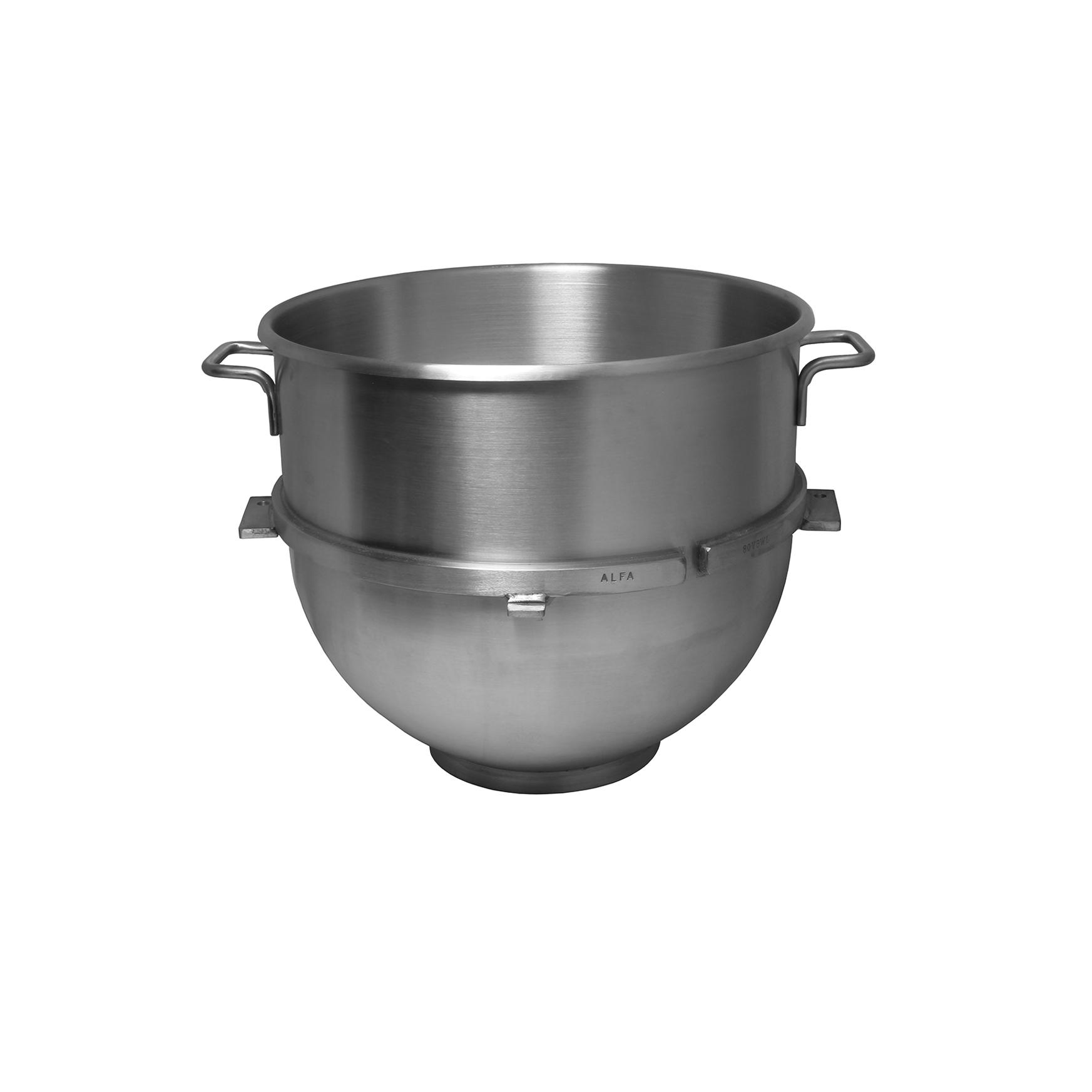 Hobart 275690 80qt Nsf Mixer Bowl L800 M802 Alfa