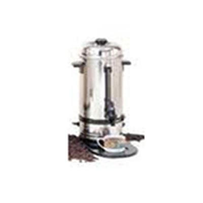 Regal Coffee Maker Instructions : Alfa CM-75 Stainless Steel Coffee Percolator (75 Cup) ALFA International
