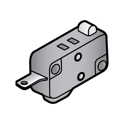 Globe 855 Table Micro Switch For Slicers Alfa International