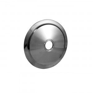 Bizerba 94001000013 Slicer Knife (Stainless Steel) 13