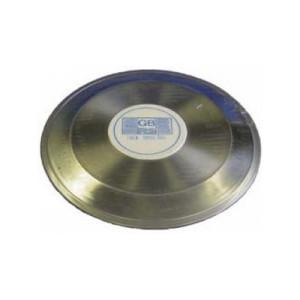 Berkel 3675-00070 Slicer Blade (Stainless Steel) 12 1/2