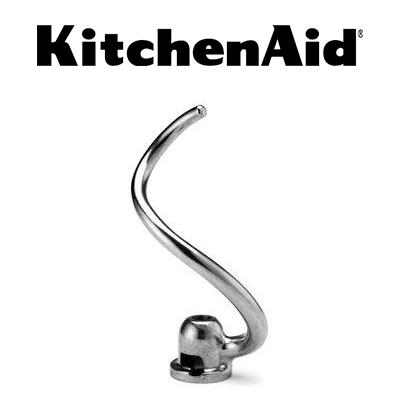 Kitchenaid 174 Kns25dhnsf Nsf 5 Quart Spiral Dough Hook