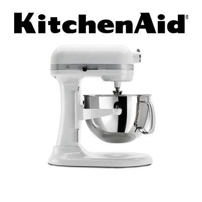 Kitchenaid 174 Kp26m1x 6 Quart Professional Stand Mixer