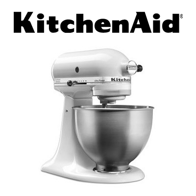 kitchenaid ultra power mixer manual