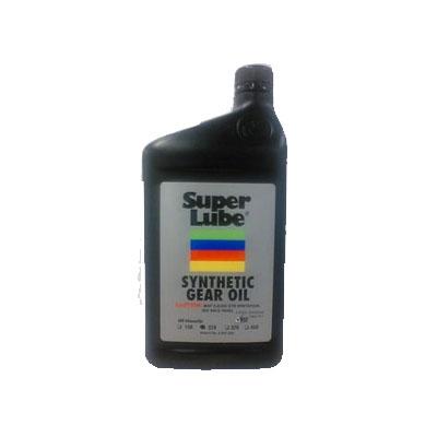 Super Lube 54200 Synthetic Gear Oil Alfa International