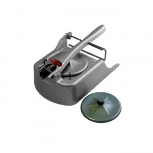 ALFA Patty Maker With 2 Molds
