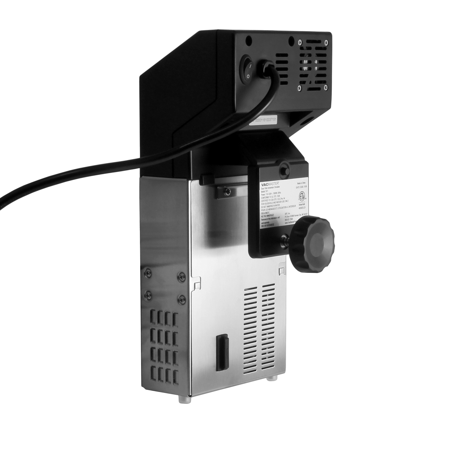 product description - Immersion Circulator