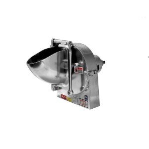 ALFA GS-12 Grater Shredder Attachment For #12 Hub Mixers (Replaces Hobart VS9)