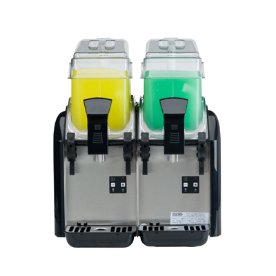 Elmeco Bb 2 Dual 1 6 Gallon Tank Frozen Drink Dispenser
