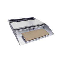 heat seal wrapper 600A supermarket deli