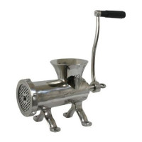 STAINLESS STEEL HAND FOOD CHOPPER