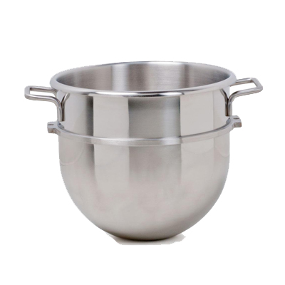 40 qt Adaptable Mixer Bowl For Hobart Mixer ONLY (NSF)