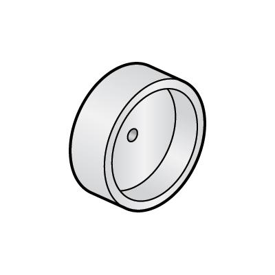 Sharpening Stone (Gray - Coarse) For Berkel Slicers