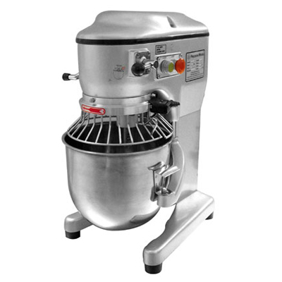 10 Quart Planetary Mixer - 1/3 hp - Precision Mixers