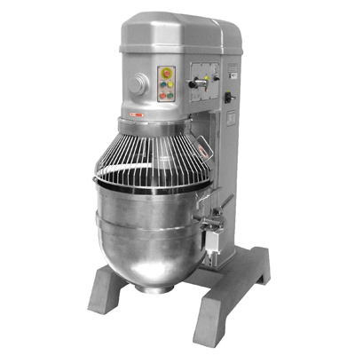 140 Quart Planetary Mixer - 6.5 hp - Precision Mixers