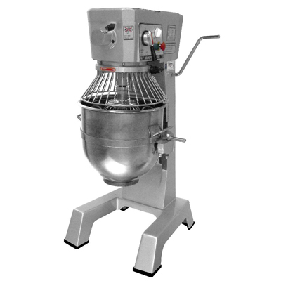 30 Quart Planetary Mixer - 1 hp - Precision Mixers