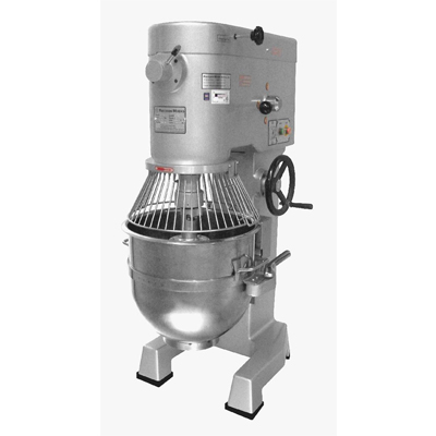 60 Quart Planetary Mixer - 2 hp - Precision Mixers