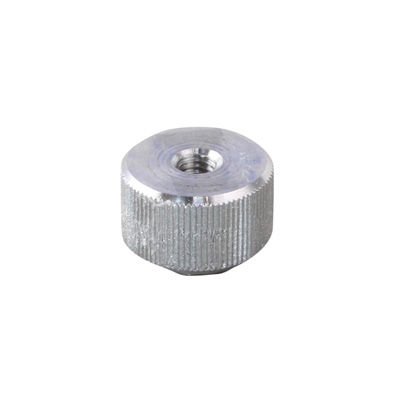 Sharpener Cover Knob (Aluminum) For Berkel Slicers