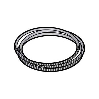 Ribbed Belt (S/N 1500 & Up) For Berkel Slicers