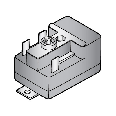 Relay Switch (Old Style - Klixon) For Globe Slicers