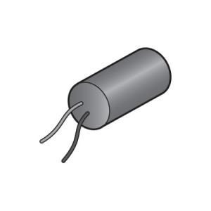 Capacitor For Globe Chefmate Slicers