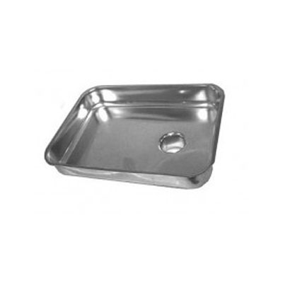 Chopper Feed Pan - Rectangular