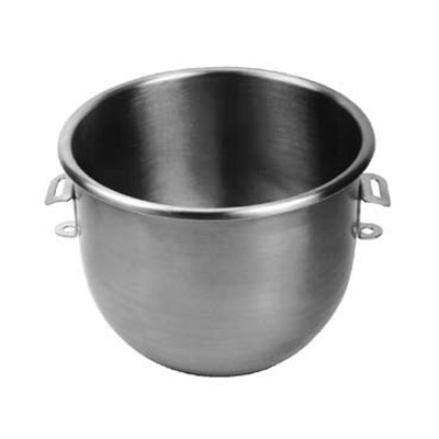 12 qt Adaptable Mixer Bowl For Use On 20 qt Hobart Mixer A200 ONLY (NSF)