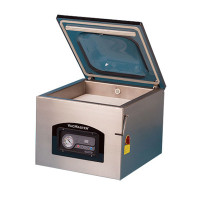 VacMaster VP320 Commercial Vacuum Sealer - 1.5 hp