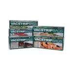 """VacStrip Vacuum Sealer Bags 10"""" X 15"""" - 3 Quart Size"""