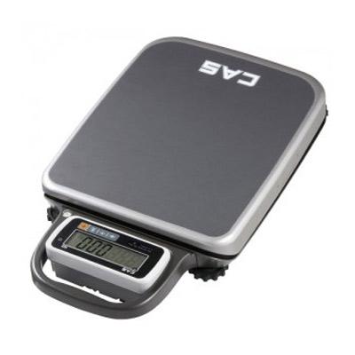 CAS Portable Bench Scale 500 X .2 lb Capacity