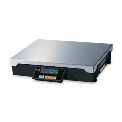 CAS POS Interface Scale 60 lb Capacity