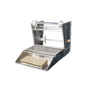 Heat Seal Wrapper - Table Top - 3 Roll Unit