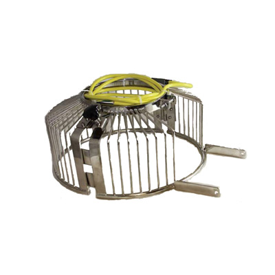 Safety Cage For Hobart 60 qt Mixers
