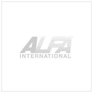 Axial Fan,  115V, 18W, 60Hz, 3100RPM, Ball Bearing.