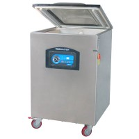 VacMaster VP540 Commercial Vacuum Sealer - 1.5 hp
