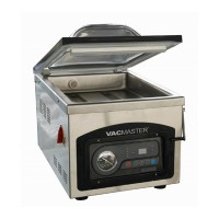 VacMaster VP215 Commercial Vacuum Sealer - 1/4 hp