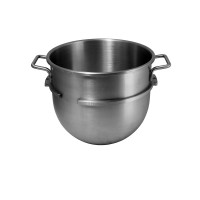 Hobart 437410 30 Quart Mixer Bowl For D300, D330 and D340 Mixers