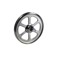 "Hobart 14""Upper Saw Wheel for Bandsaws"