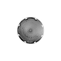 "ALFA KD 5/64 Shredding Disc (5/64"" Holes) For Grater / Shredder Attachment (German Made)"