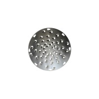 "ALFA KD 5/16 Shredding Disc (5/16"" Holes) For Grater / Shredder Attachment (German Made)"